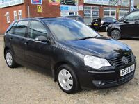 Volkswagen Polo 1.2 S 5dr 1 PREVIOUS OWNER,LOW MILEAGE