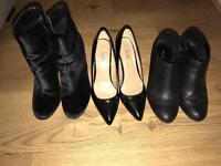 Job Lot Shoes