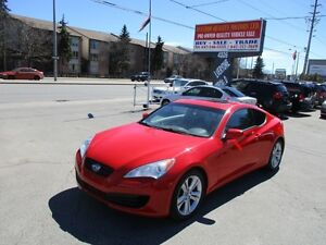 2011 Hyundai Genesis Coupe GT LEATEHR ,SUNROOF