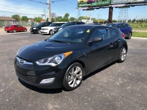 2017 Hyundai Veloster Base- BLUETOOTH, KEYLESS ENTRY