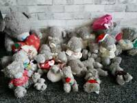 Collection Me To You Teddy Bears x20.