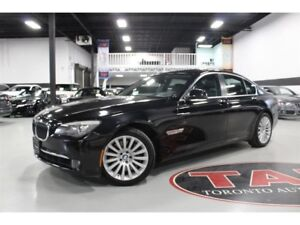 2012 BMW 7 Series 750i xDrive | BMW Ext Warranty | Clean Carproo