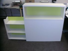 Bedroom or office Storage unit