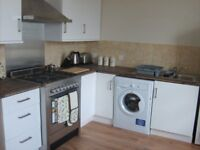 Spacious 2 bed flat for corporate rent