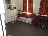 1 Bed flat South Luton LU13QE