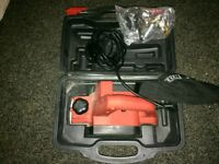 Offers - Powerbase Xtreme 650W Planer Used Once