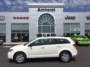 2017 Dodge Journey SE SAVE BIG - BLOWOUT PRICING