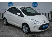 FORD KA Can't get car finance? Bad credit, unemployed? We can help!