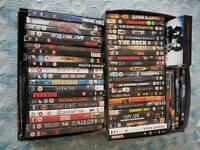 50 DVD movie