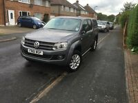 Volkswagen Amarok D/Cab Pick Up Highline 2.0 BiTDI 163 4MOTION Sel