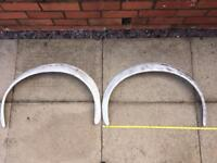 Universal Car Arches