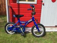"""Giant 12"""" kids bike"""
