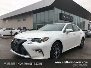 2016 Lexus ES 350 TOURING PACKAGE