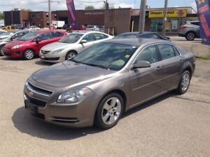 2010 Chevrolet Malibu 2LT | HEATED SEATS | LEATHER
