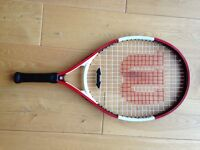 Tennis Racquet for child