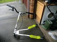 Flicker Scooter - Good Condition - VGC