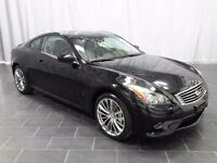 2011 Infiniti G37 Coupe Sport Tech AWD Package