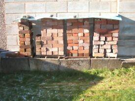 Used Building Bricks,