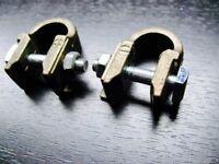 Brass marine hardware / nauticalia