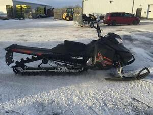 2015 Ski-Doo Summit X 174 800 etec