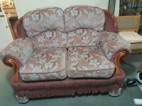 Free settee / sofa