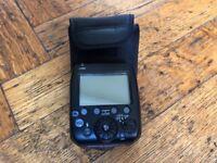 Canon ST-E3-RT Speedlite Transmitter. Mint condition.