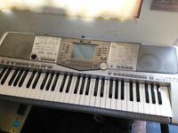 Yamaha PSR-2100 Music Keyboard / Workstation - Full Working Order