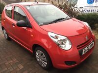 Suzuki Alto new MOT just serviced