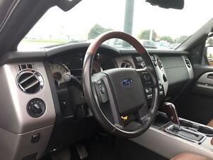 2010 Ford Expedition Max King Ranch Kingston Kingston Area image 11