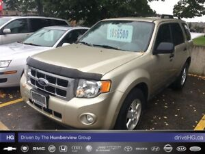 2010 Ford Escape XLT Automatic 3.0L | NO ACCIDENTS | 4WD |