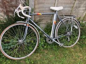 Peugeot Touring Bike