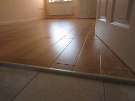 Flooring Fitter, Joiner & Carpenter, Skirting, Architrave and more