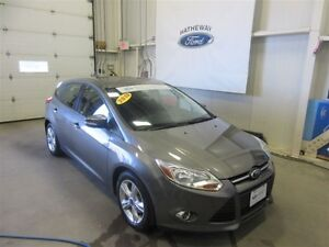2013 Ford Focus SE - FORD CERTIFIED PRE-OWNED