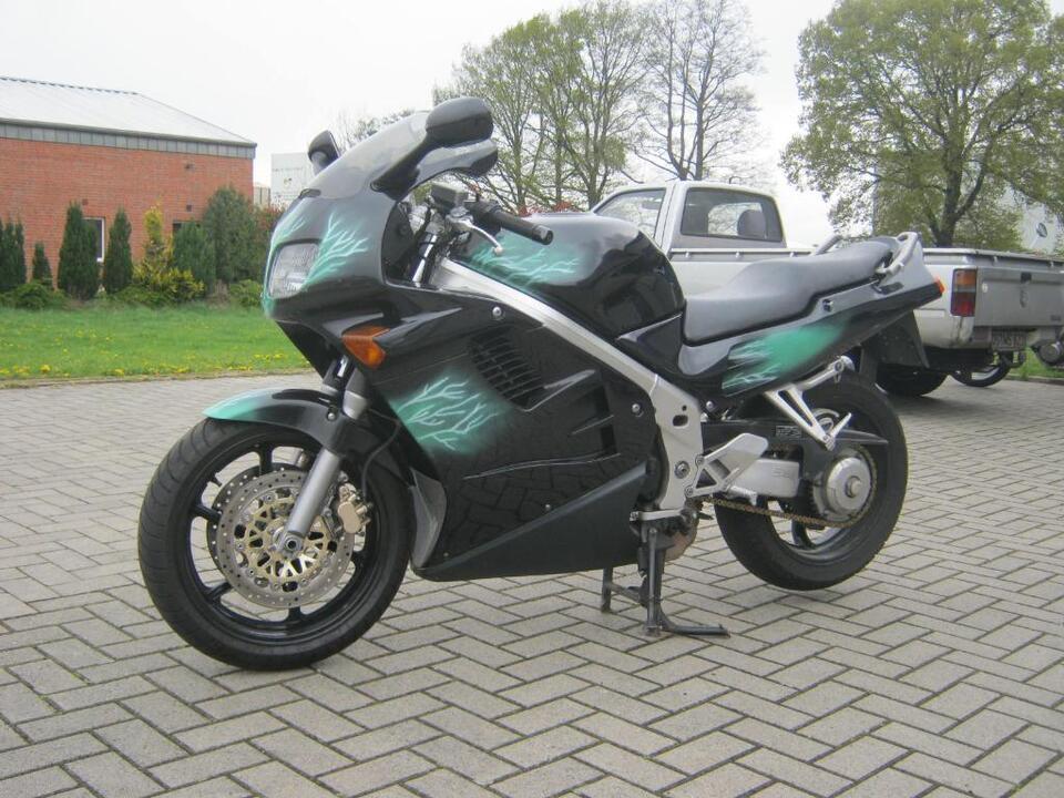 Honda VFR 750 - auch Ankauf unter  www.motorradx.de in Bramsche