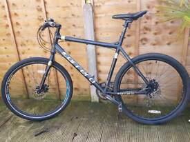 Bike for sale - Carrera