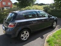 Vauxhall Astra 1.4i 16v Active 5dr, 33473 miles, FSH, One Lady Owner, Minimal Wear&Tear, New Battery
