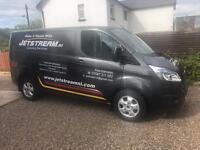 JetstreamNI Cleaning Services *ballymoney*ballymeana*portrush*belfast*Antrim*
