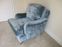 Armchair - Chelsea Loose Back Chair from Delcor - As new