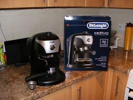 DiLonghi Motivo Coffee machine