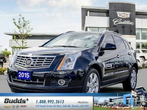 2015 Cadillac SRX Performance 0.9% for up to 24 months O.A.C.!
