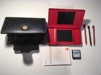 Used Nintendo DS Lite, Model USG-001