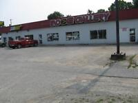 FOR SALE 8,650 SQ. FT. COMMERCIAL BLDG. WAWA