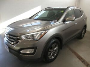 2013 Hyundai Santa Fe Sport 2.0T Premium- AWD! ALLOYS! HEATED SE