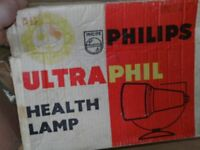 health lamps