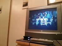 """Sony 15"""" tv dvb"""