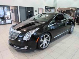 2014 CADILLAC ELR COUPE VERSION LUXE