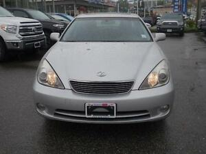 2006 Lexus ES 330 Luxury Model