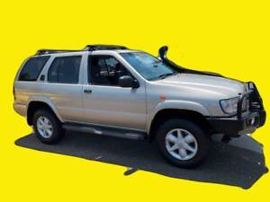 Nissan 4x4 Auto -Don't be let down-We do the Finance!- $1000 Dep
