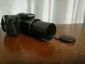 20 megapixels. 80 zoom