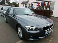 Bmw 320 diesel business edition automatic